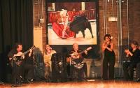 2012 - 'Flamenco entre Amigos I'