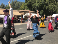 2019-Carmelite fair