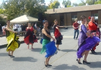 2012-Carmelite Fair1